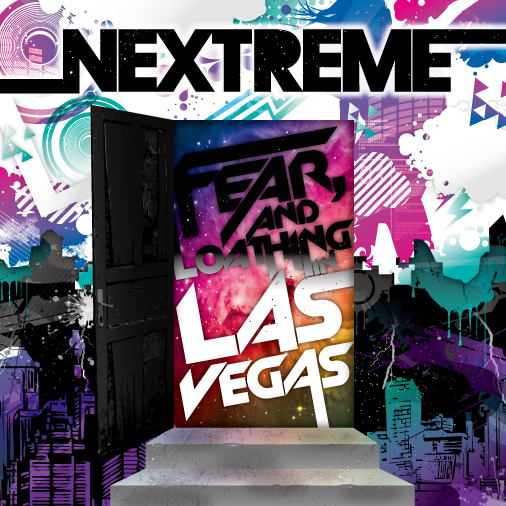 Download [Album] Fear And Loathing In Las Vegas - NEXTREME