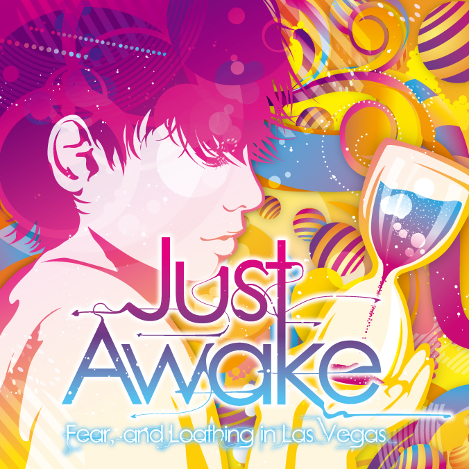 Just Awake single