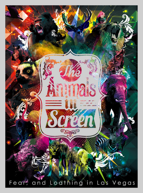 The Animals In the Screen