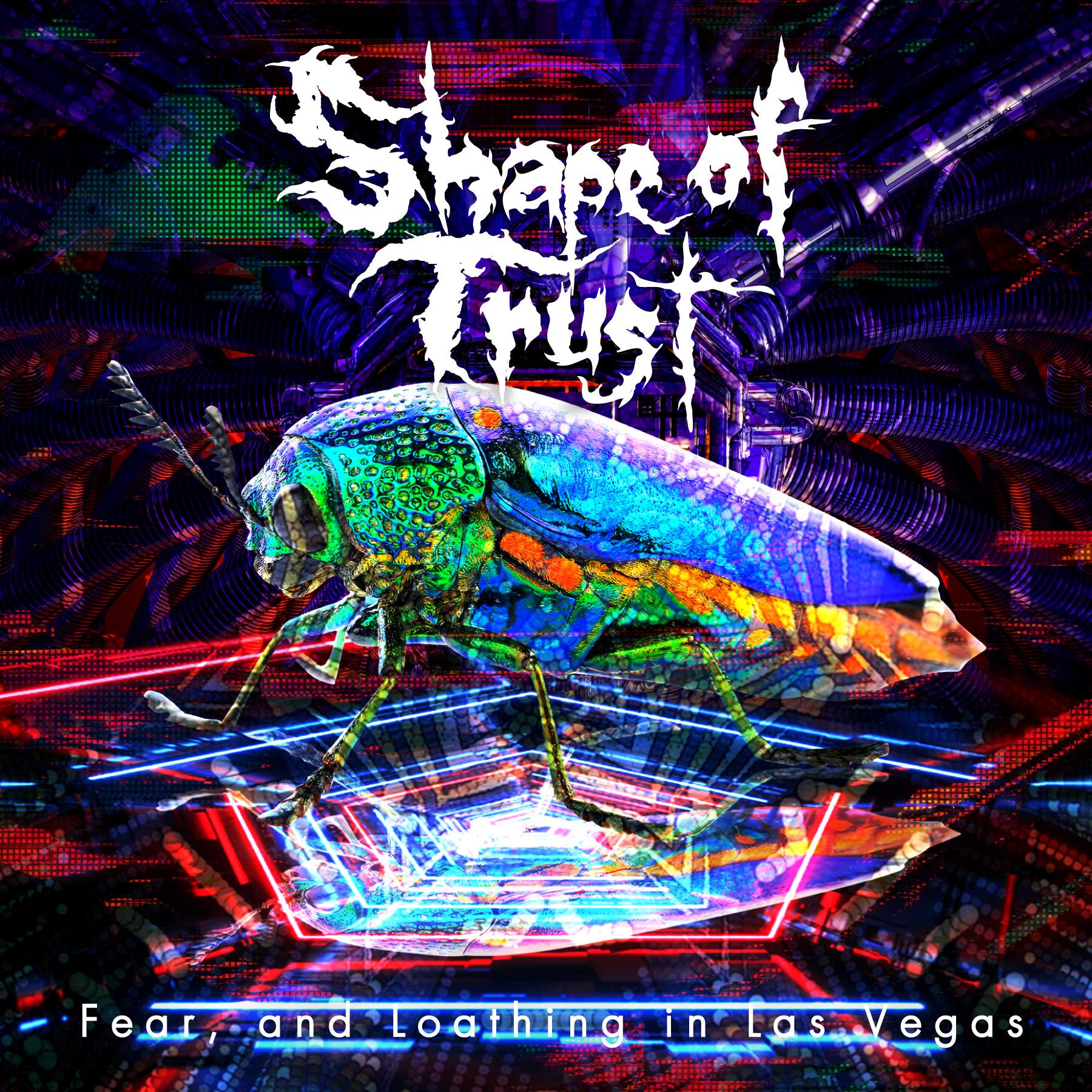 Shape of Trust